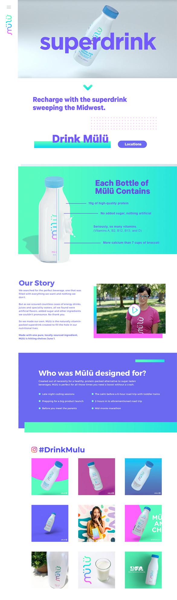 mulu_website