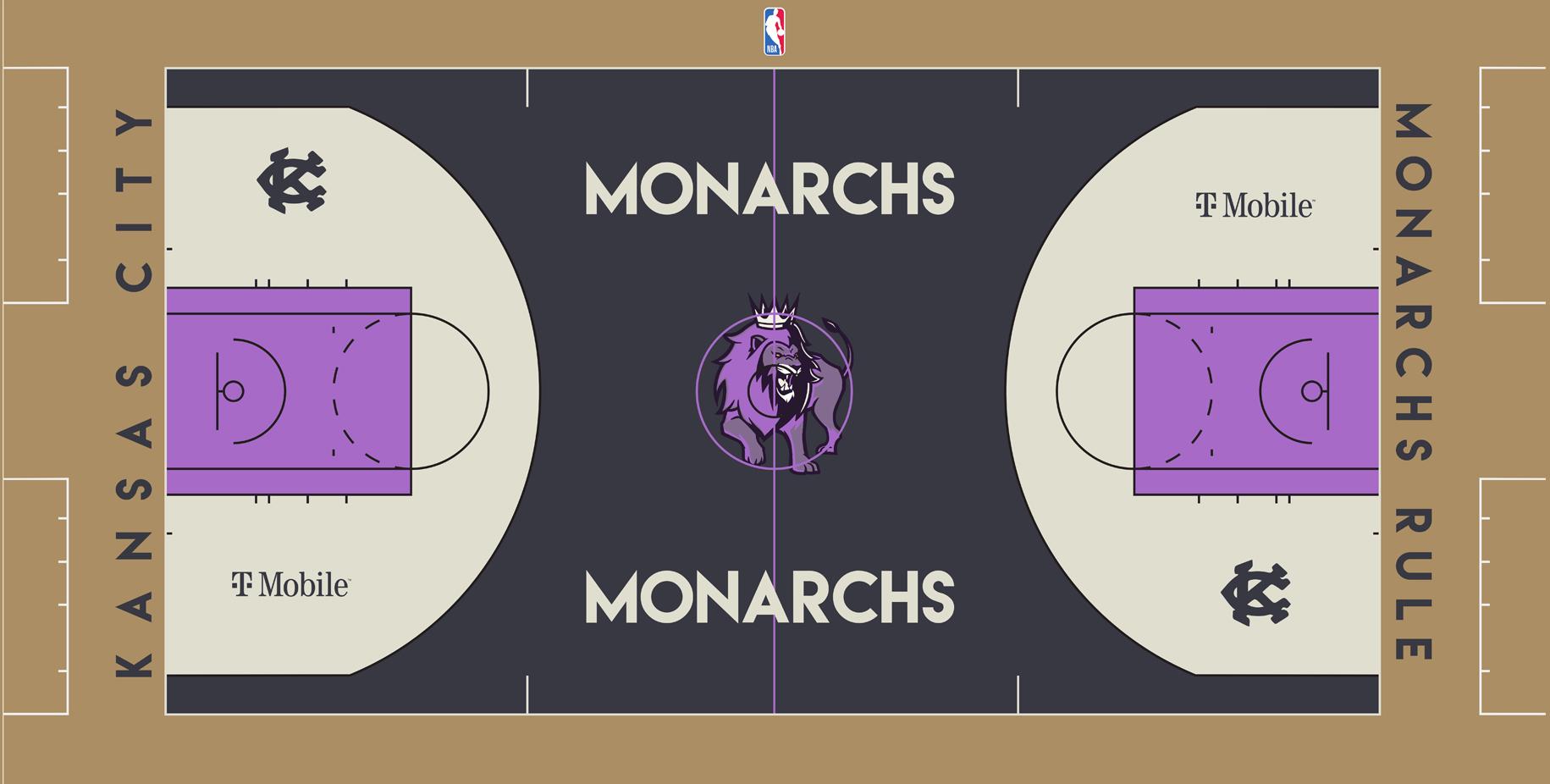 nba_monarchs_lion_court_light_overhead